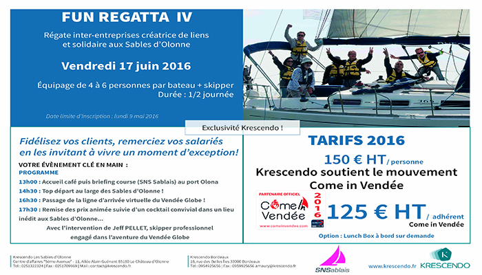 Fun Regatta 4